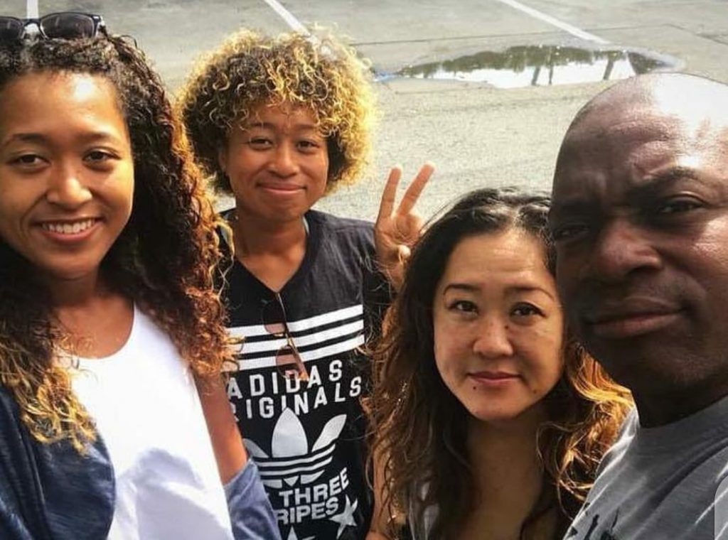 Leonard Francois Biography: net worth, wife, height, nationality, Naomi Osaka parents