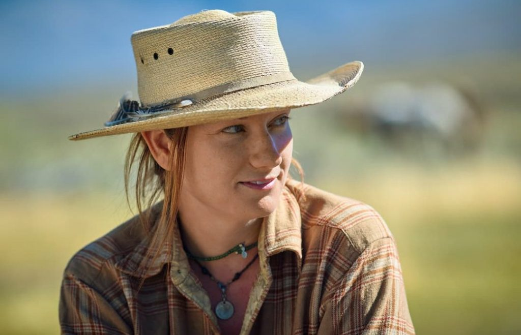 Cowgirl names for girl and boy: check out this famous generator and meaning