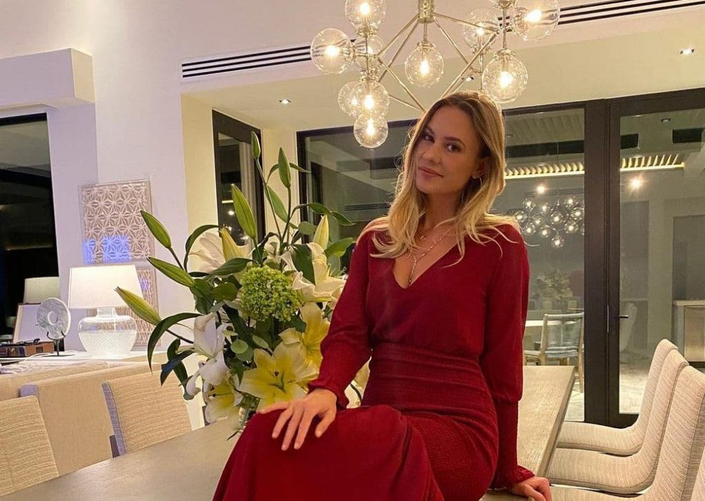 Addie Andrews Biography: net worth, age, husband, nationality, height