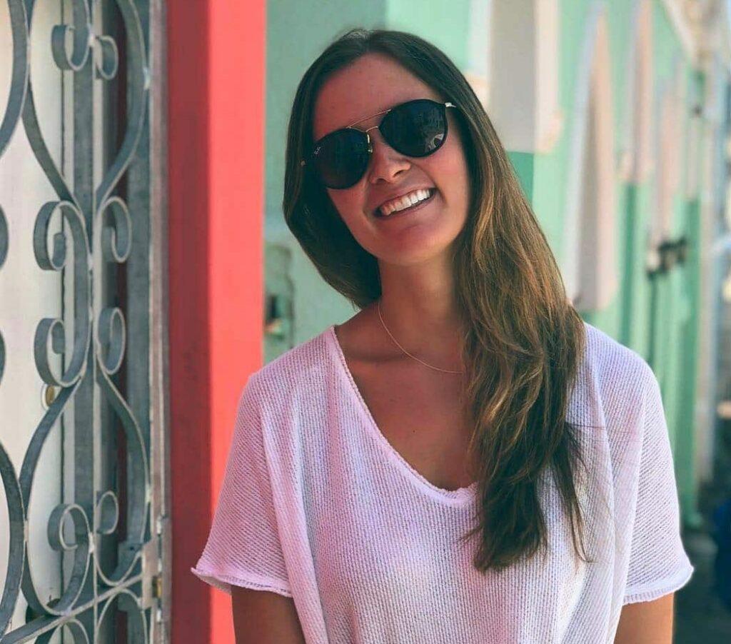Emma Vigeland Bio: net worth, boyfriend, age, relationship, salary