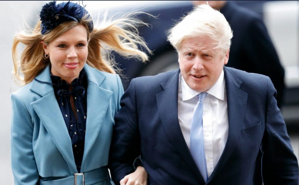 Is Carrie Symonds catholic? Church wedding to Boris Johnson allowed for this reason
