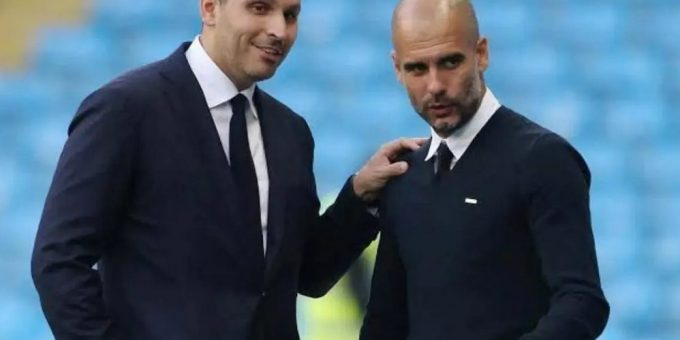Man City owner breaks silence after UCL final defeat, reveals plan for Pep Guardiola