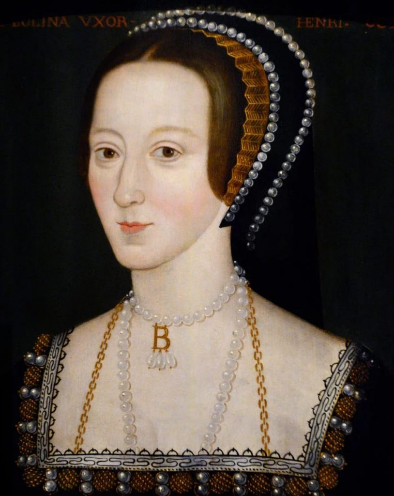 Was Anne Boleyn black? Channel 5 proves feminism has no colour with cast choices