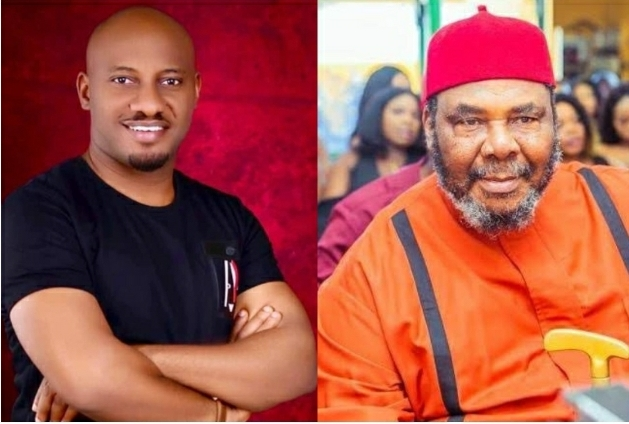 Why I Wanted To Drop My Father's Name — Yul Edochie