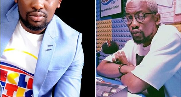 OAP Dotun Knocks A Follower Who 'Insulted' Him For Advising Nigerians To Use VPN