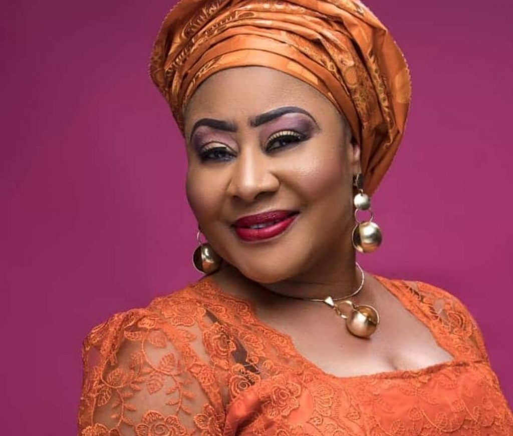 Ngozi Ezeonu biography: age, family, weight loss, is she dead or alive?