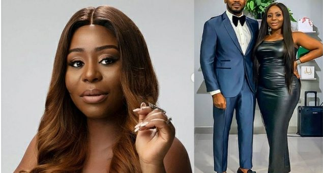 'Stay Safe People' – OAP, Toyosi Etim-Effiong Cautions As Her COVID-19 Positive Staff Absconds To Resume Work Elsewhere