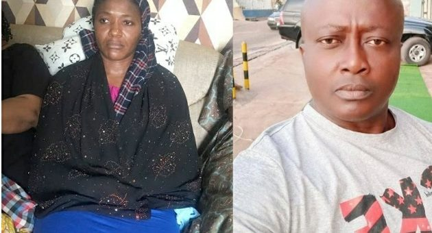 """""""My Husband Cried Out For Help, But People Ran Away"""" – Widow of Famous Igbo Businessman Murdered In Ibadan Speaks On His Death"""
