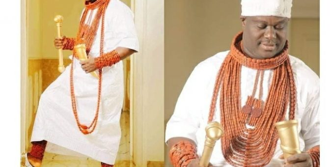 Ooni of Ife Reveals Who Is Behind Nigeria's Crisis