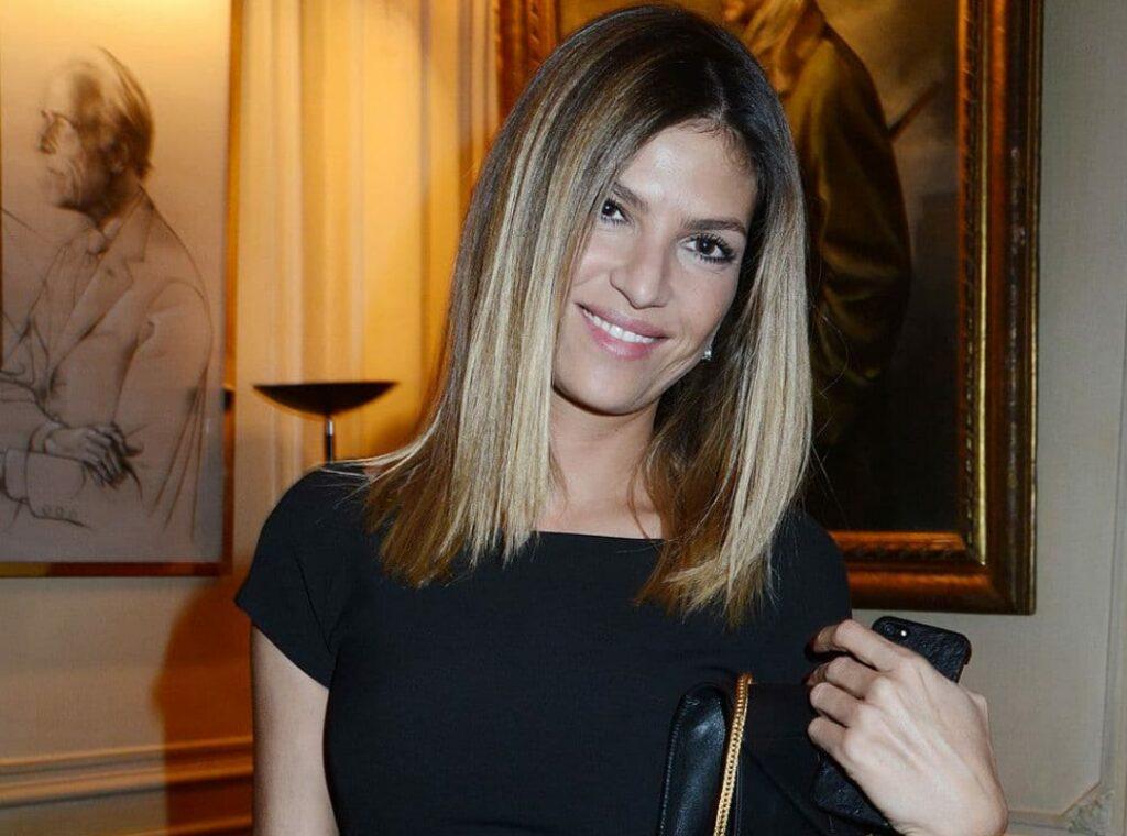 Isabelle Funaro biographie: taille, ig, pascal obispo, fatal, origine, age, agathe mougin