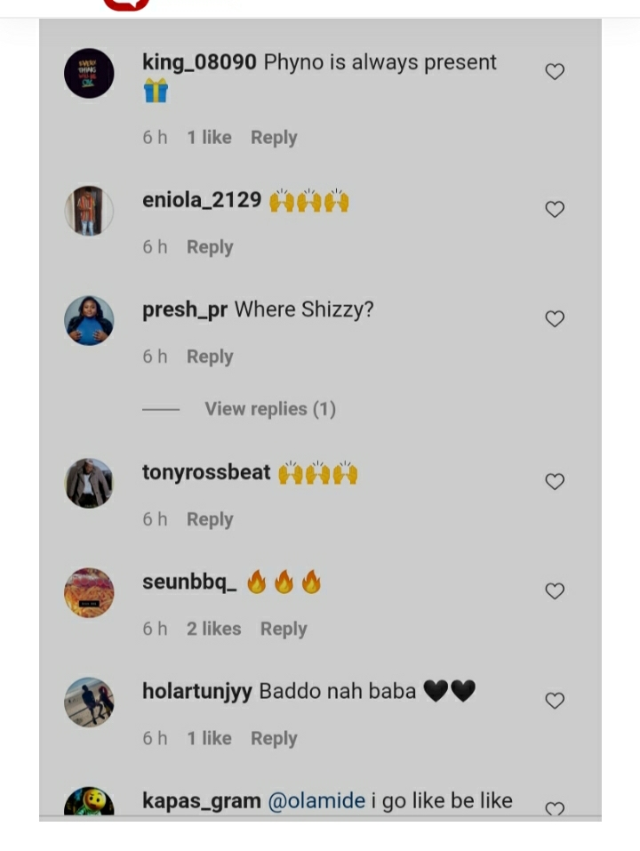 """""""Phyno Must Be There"""" – Fans Hail Olamide As He Drops Tracklist For His 'UY Scuti' Album"""