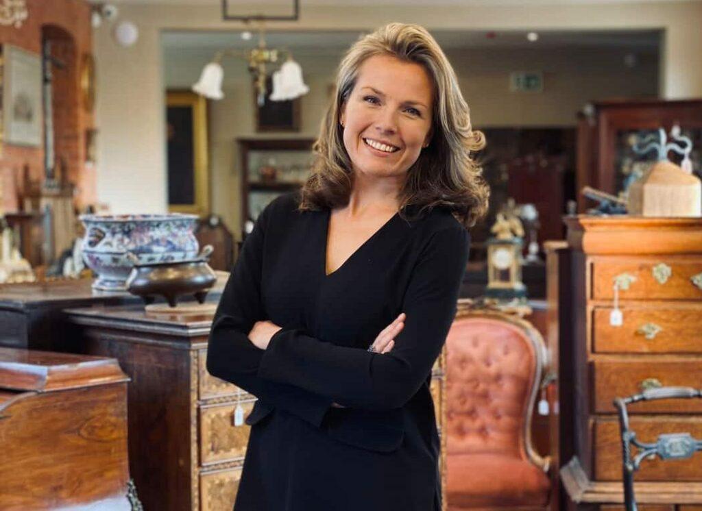 Christina Trevillian biography; net worth, age, partner, wedding, height