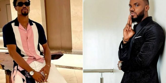 """BBNaija: Neo Calls Himself The """"Man With The Facilities"""", As He Throws Shade Over Last Night's Reunion"""
