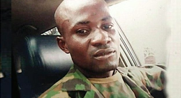 We Used 10 girls' Heads For Rituals – ESN Commander Confesses