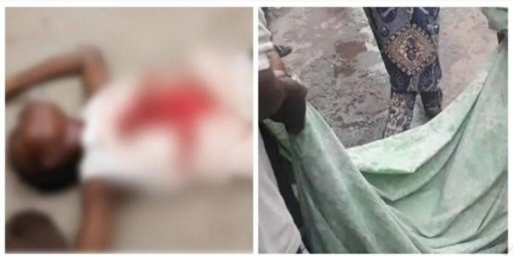Police deny killing girl at Yoruba nation Lagos rally