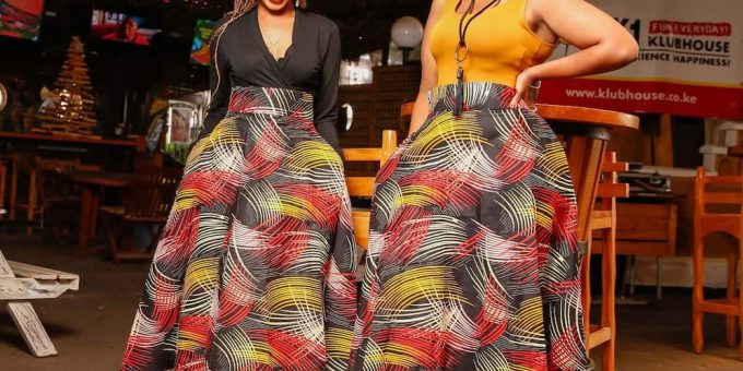 Latest Ankara styles for ladies, babies, teenage girl and boy in 2021