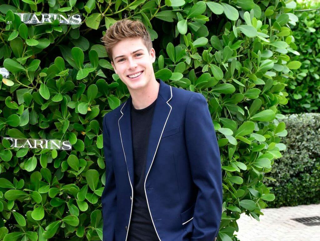 Blake Gray biography: net worth, age, height, girlfriend, tiktok, Instagram