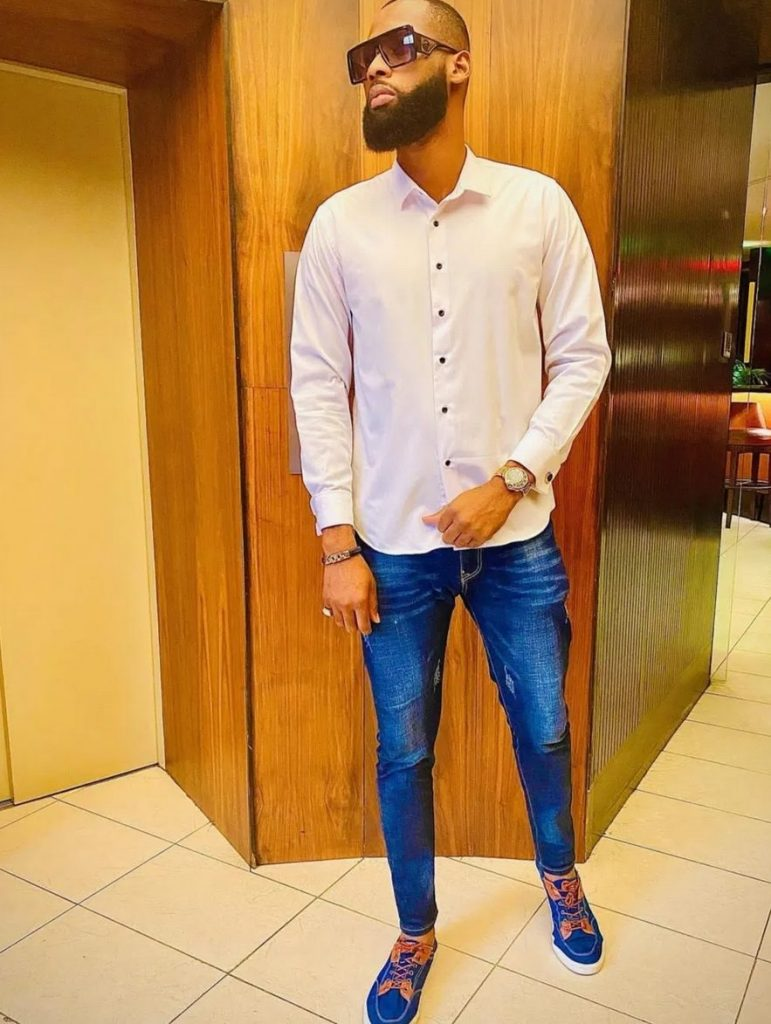 BBNaija's Tochi Recounts How He Got Sacked From Work Due Sexual Harassments