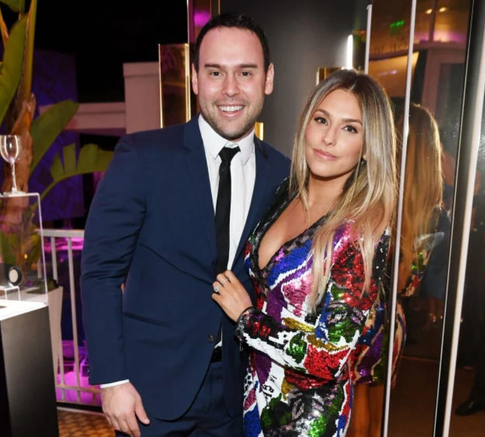 Scooter Braun's net worth explored: Twitter reacts to split from wife Yael Cohen