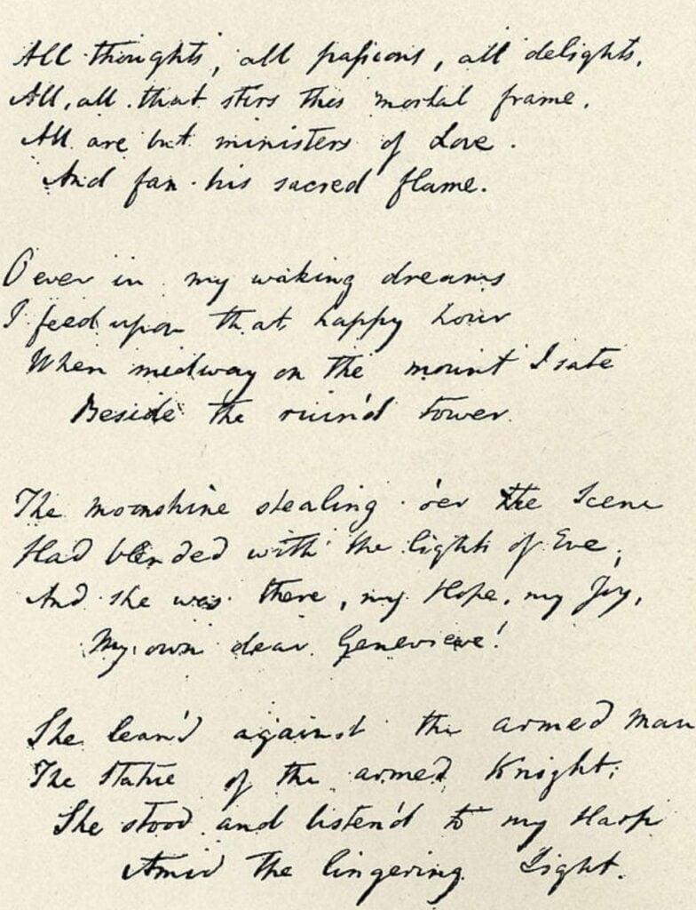 Poèmes d'amour: classiques, pour elle, en anglais, romantique,  bonne nuit