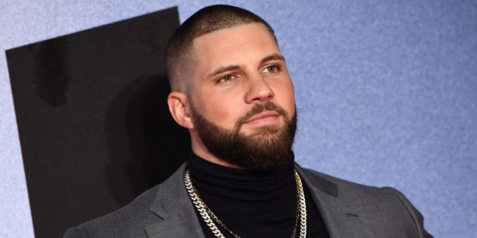 Florian Munteanu biography: net worth, height, boxing record, wife, height weight