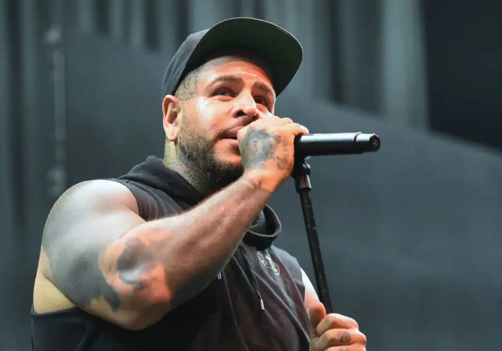 Tommy Vext biography: net worth, wife, ethnicity, age, what happened to bad wolves lead singer?