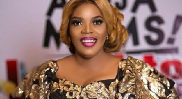 There Are No Real Friends In Nollywood – Actress Empress Njamah