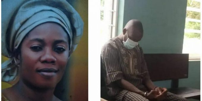 Truck driver sentenced to death for killing his former employer's wife in Oyo