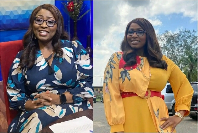 """Go To God With Your Grievances, Not The Media"""" – Morayo Brown, Blasts Winners Church Pastor For Bringing His Sack Letter To The Media"""