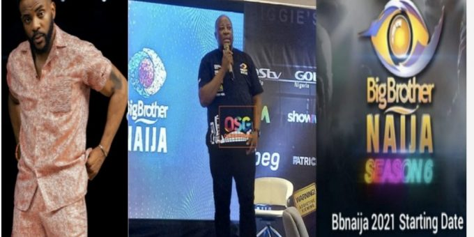 BNAIJA SEASON 6: OFFICIAL START DATE ANNOUNCED AND DURATION IS 72DAYS (Video)