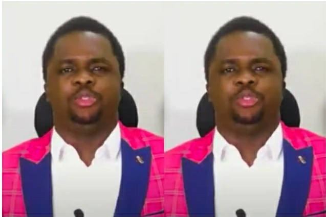 VIDEO: Sex Before Marriage Is Not Sin- Pastor Olakunle Says