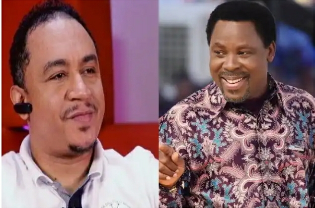 'See Why T.B Joshua Was Better Than Many Of These Guys?' — Daddy Freeze