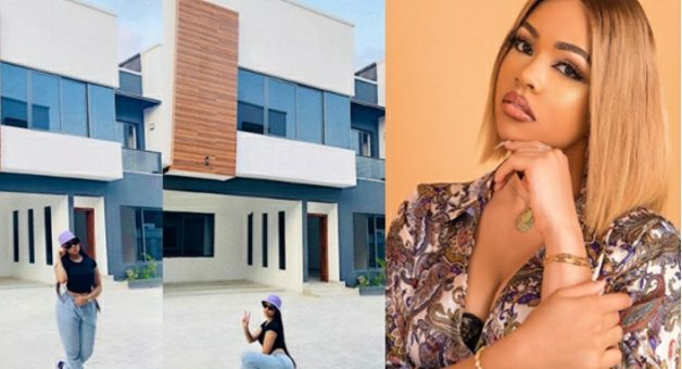 Blogger Reveals Identity Of Nengi's Sugar Daddy Who Bought Her The Range Rover And Lekki House