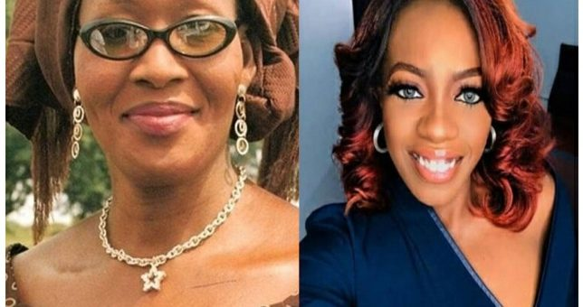 Enough Of Your Stupidity, You Raped 3 Times' – Kemi Olunloyo Slams OAP Shade Lapido, For Saying There's No Shame In How Many Men A Woman Has Slept With