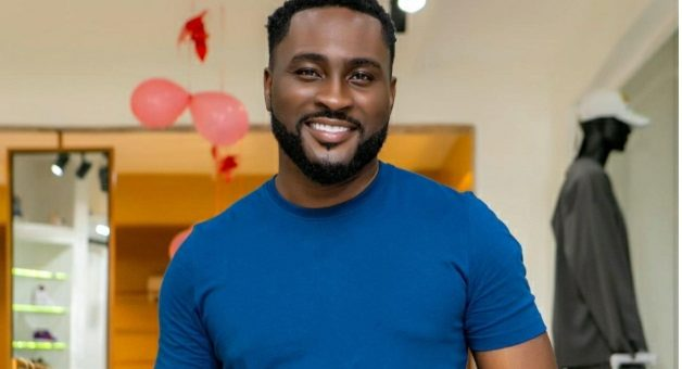 Pere Biography: All You Need To About The BBNaija 2021 Housemate