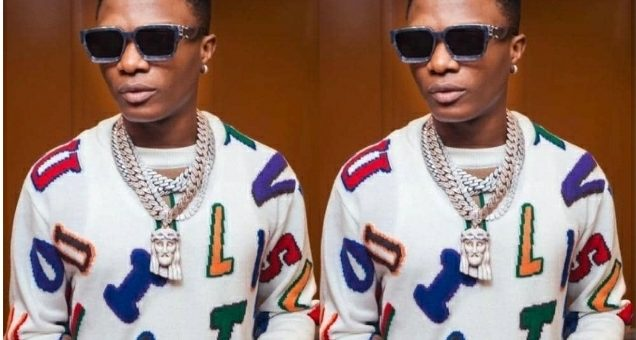 Some Ghanaians Want To Officially Claim Wizkid To Be Their Own Because He Stays Here More