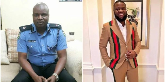 Hushpuppi: Abba Kyari in Deeper Trouble as PDP Releases Fresh Allegation