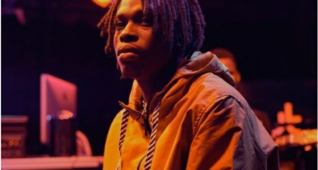 """""""I Was Going To Be A Regular Guy Until I Found Myself in the Studio"""" – Fireboy DML"""