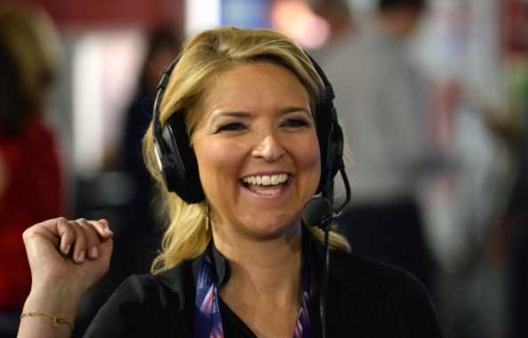 Christine Romans Bio, Wiki, Age, Height, Family, Husband, Net Worth and CNN