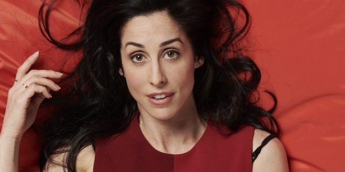 Catherine Reitman Bio, Wiki, Age, Before Plastic Surgery, Lips, Mouth, Husband, Working Moms, Movies and Net Worth