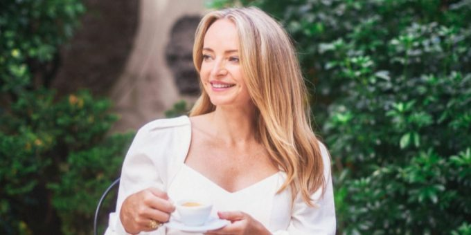 Carrie James (Sean Murray's Wife) Biography, Age, Wiki, Height, Husband and Net Worth