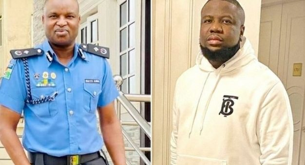 DCP Abba Kyari Faces Extradition To U.S, Given Till Next Week To Officially Address Allegations
