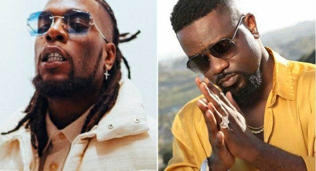 'I Did It First, Not Burna Boy'- Sarkodie Sets The Record Straight