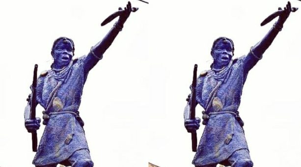 Read The Story Behind The Legend Of Ibadan