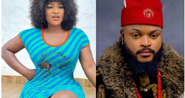 """""""You Are Going Nowhere WhiteMoney"""" – Actress Destiny Etiko Says As She Declares Her Favorite BBN Housemate"""