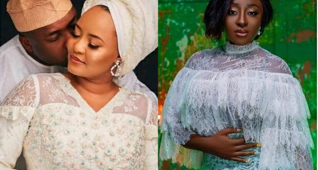 Ini Edo Replies Blogger Who Accused Her Of Sleeping With Married Men And Being A Homewrecker