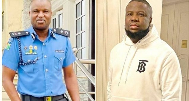 Abba Kyari Takes Down Post In Which He Narrated What Happened Between Him And Gucci Master, Hushpuppi
