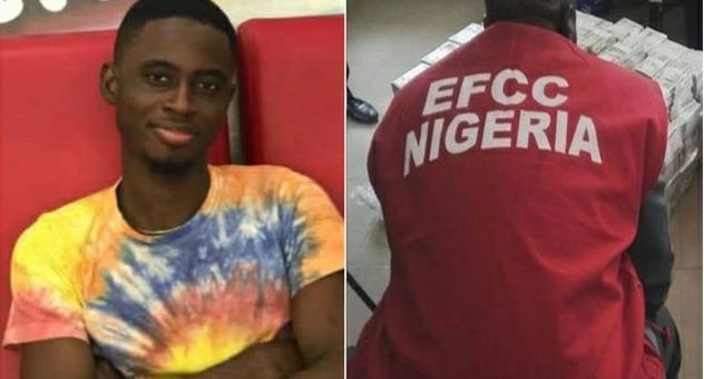 """""""Come To Our Office To Discuss"""" – EFCC Replies Man Who Asks If He Can Do Yahoo Yahoo Business For A Living"""