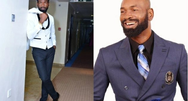 Sylvester Madu Reveals How He Borrowed Money To Buy A Phone Just To Belong