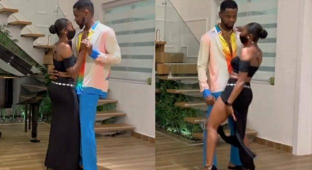 Kizz Daniel At It Again, Making His 'Crushes' Jealous With This Video